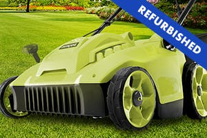Cordless Snow Blowers | Electric Lawn Mowers | Battery