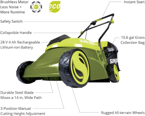 By Photo Congress || Lawn Mower 2 0 Manual