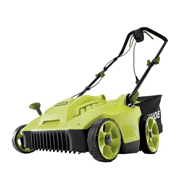 Reel Lawn Mower W Gr 1