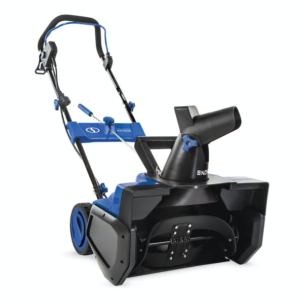 Snow Joe SJ624E Electric Single Stage Snow Thrower   21-Inch   14 Amp Hand Warmers Snow Blower Wiring Diagram on