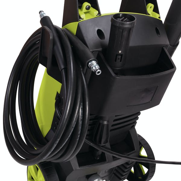 Sun Joe SPX1000 Electric Pressure Washer | 1450 PSI Max | 1 45 GPM | 11-Amp