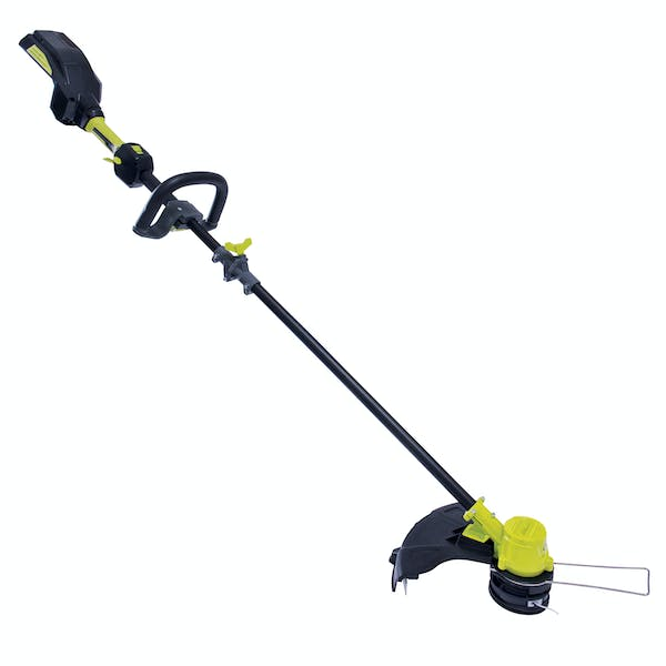 Sun Joe iON100V-16ST-CT Lithium-iON Cordless Brushless String Trimmer    16-Inch   100-Volt   Core Tool Only (No Battery + Charger)